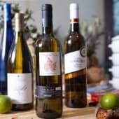 Vino Blanco Entremares Semidulce  (750 Ml.)