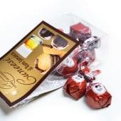 Cioccolatini Cuneesi al Rhum gr.200