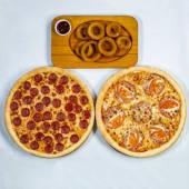 პიცა კომბო #1
