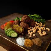 Falafel порційний (Фалафель) (270г)