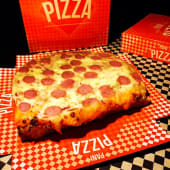 Panipizza salchichas