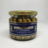 Сардини (260г)