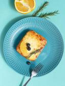Сирник з апельсином (270г)