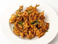 Onion Bhaji 6 szt