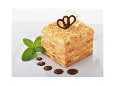Торт Наполеон (150/30г)