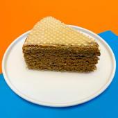 Торт вафельний (100г)