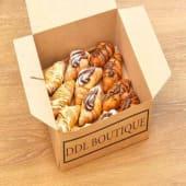 Caja Croissant