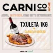 Txuketa Holstein (1 Kg.) + Carmelo Rodero