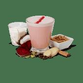 Pink Latte (300 ml.)