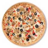 Pizza vegetale (pequeña)