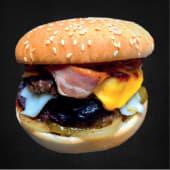 Бургер Біг Бос (380г)