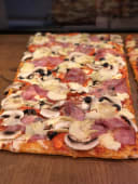 Pizza Capricioasa