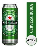 Lata Heineken (473 cc.)