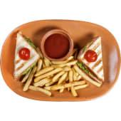 Kevin sendvič (Čairski klub sendvič)