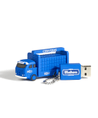 Camión de Reparto Mahou USB 16GB