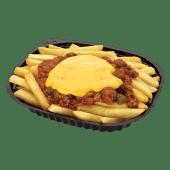 ჩილი ჩიზ ფრი/Chili Cheese Fries