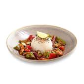 92. Firecraker Curry – Pollo