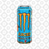 Monster Juiced Mango Loco