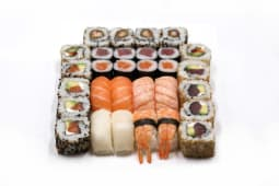 Sushi Box (30 Pzs.)
