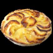 Tarta de manzana (10 Pzs.)