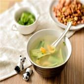 """Sopa de """"chop suey"""" verdura mix"""