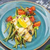 Риба BLANCO MAGRA з овочами (300 г)