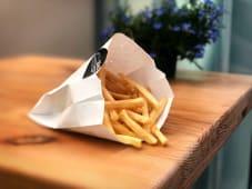 French Fries (фрі) 120г