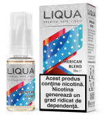 Liqua American Blend 06mg/ml