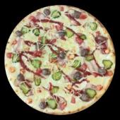Піца Міт-ball (30см)