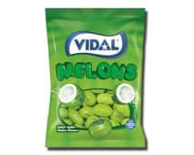 Gomas Melons Vidal 100g