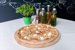 Pizza Quatro 35cm