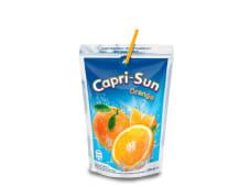 Zumo Capri Sun De Naranja (12 Oz.)