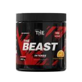 THE Beast 300 g /NO Reaktor (Ukusi: Fresh Orange)