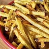 La Doble de patatas