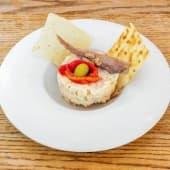 Ensaladilla rusa con ventresca (200 g.)