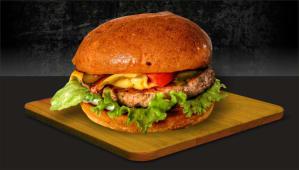 Бургер Чікен (270г)
