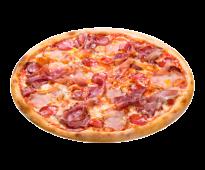 Піца Три м'яса