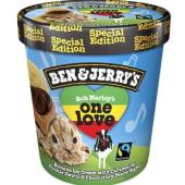 Helado Ben & Jerry's One Love (500 ml.)