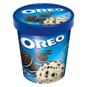 Helado nestle oreo (480 ml.)
