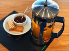 Чай із журавлини (500мл)