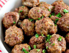 Meatballs 8 szt.