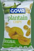 Platanito goya (75 g.)