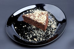Торт Шоколадний Брауни (150г)