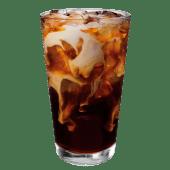 Café vainilla cold brew