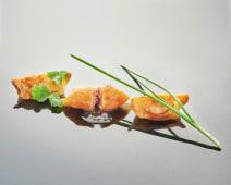 Гедза зі свининою (170/50г)