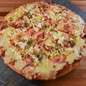 Pizza ataque