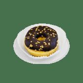 Chocolate Glaze Donut