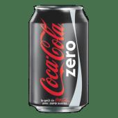 Coca-cola Zéro (33cl)