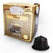 Ginseng in Capsule Compatibili Dolce Gusto gr.136 pz.16