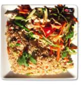 Arroz Vegetariano / Vegetarian Rice